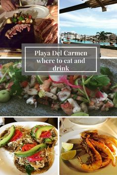 The final installment of my Mexico trip posts! This isn't a definitive guide…