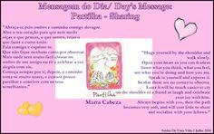 Sonho De Uma Vida: Mensagem do Dia/ Day's Message: Partilha -   Shari...