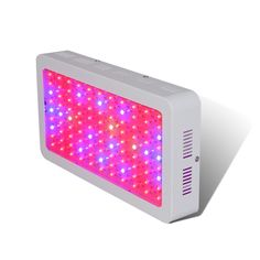 92.00$  Buy now - http://ali0wq.worldwells.pw/go.php?t=32681423311 - One Pack of 300watt LED Grow Light Full Spectrum For Indoor Plants and Flower Phrase High Yield 92.00$