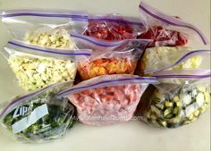 GAPS Food Preparation - 6 Time-Saving Tips For The Introduction Diet