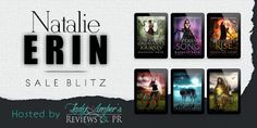 Abibliophobia Anonymous                 Book Reviews: **SALE BLITZ**  Creatures Of The Lands by Natalie ...