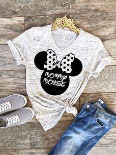 Check out this item in my Etsy shop https://www.etsy.com/listing/592270082/mommy-mouse-t-shirt-disney-mom-shirt