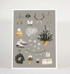 Mateja Kovac's Portfolio - WORK / art print