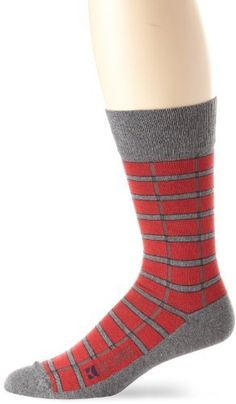 HUGO BOSS Men's Striped Crew Sock, Grey, One Size HUGO BOSS. $5.85. Mid calf length. Machine Wash. Boss orange logo on calf. 70% Cotton/2% Elastane/28% Polyamide. Made in Turkey