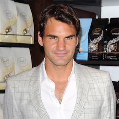 Roger Federer Welcomes Twin Boys With Wife Mirka; Drops Out Of Madrid Open