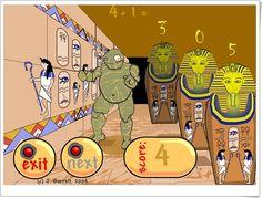 Funkymum (Suma en la tumba de los faraones)