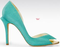 Gio Diev Spring 2014 Collection - ShoeRazzi