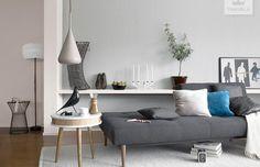 Pomysły na ścianę w salonie: jak wybrać kolory do salonu?