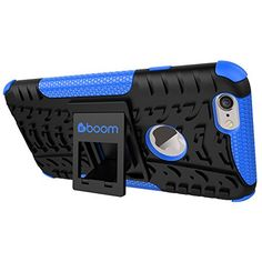 Love this boom case for the iPhone 6 Plus! So me. Blue? http://www.amazon.co.uk/Boom-Protection-Kickstand-Investment-Carriers-Blue/dp/B00SADYPCI