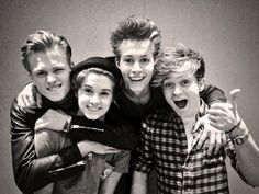 The Vamps: 23 Facts You Never Knew (Maybe) | omg - Yahoo Celebrity UK