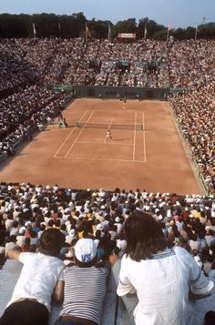 Roland Garros - 1976