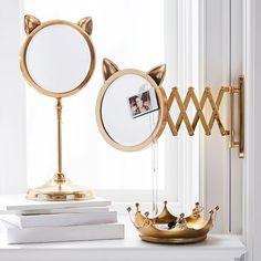 Decor Interior Design, Interior Decorating, Emily And Meritt, Cat Decor, Pottery Barn Teen, Crazy Cat Lady, Decoration, Diy Home Decor, Home Improvement