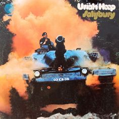 Uriah Heep - Salisbury -Expanded- LP Record Album On Vinyl Lp Cover, Cover Art, Lps, Rock And Roll, The Band Album, Classic Rock Albums, Rock Album Covers, Box Covers, Folk