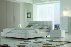 Ideas to Decorate Bedrooms by Evinco Design 15