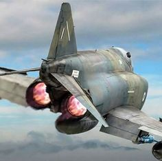 McDonnel F4 Phantom