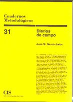 Diarios de campo: http://kmelot.biblioteca.udc.es/record=b1247910~S1*gag