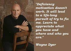 Death Of Wayne Dyer -Honoring His Memory