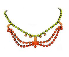 Tom Binns Necklace that Kelly Ripa has been wearing on her show