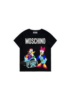 2d2fbc101fe Moschino para H M  todas las prendas de la colección más esperada
