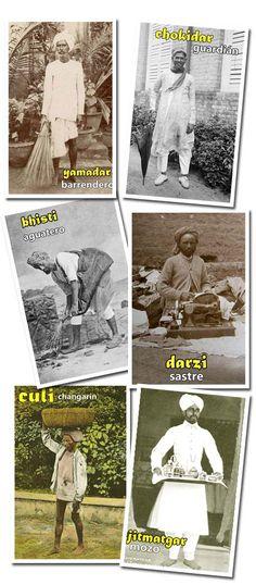 3.1.3. Tipos de servidumbre en la India del Raj: https://granmogolhistoria2.wordpress.com/