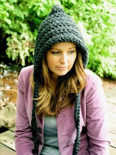 9f5ea7ac2e6 Crochet hat - be beautiful and different