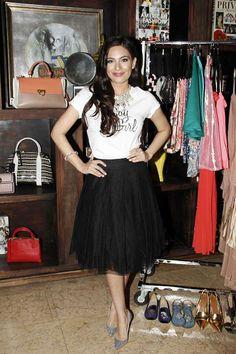 Ana Brenda Contreras, su primera aparición tras el anuncio de su separación de Alejandro Amaya