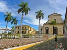 Photos of beautiful Trinidad, Cuba: http://bbqboy.net/photo-documentary-and-travel-tips-on-the-beautiful-town-of-trinidad-cuba/ #trinidad #cuba