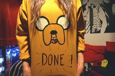 Jake sweatshirt