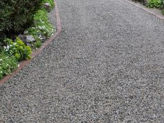 Do it yourself tar chip outdoor ideas and driveways image result for crushed stone driveway solutioingenieria Choice Image