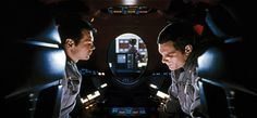 Pin for Later: 36 New Movies and TV Shows on Netflix to Watch in April 2001: A Space Odyssey Your mind is about to be blown as you watch Stanley Kubrick's classic sci-fi that focuses on the mysteries of human evolution.  Watch it now.
