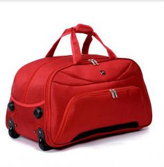 Soft Travel Bags