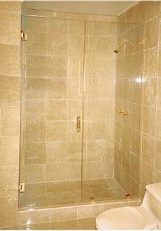 Shower Shelves Craftsman And Showers On Pinterest