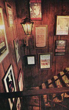 Rod McKuen Mansion 054; 1970-02 Rod McKuen house 05 (House Beautiful magazine)