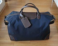 Pictoturo - Longchamp travel bag