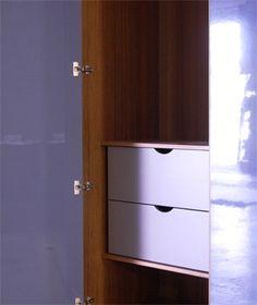 Storage: Henrybuilt Wardrobes