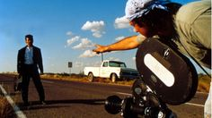One reasonRobert Rodriguez has, arguably, been such a successful filmmaker is his background in extremely low-budget filmmaking, exemplified by his $7,000 first feature,El Mariachi.