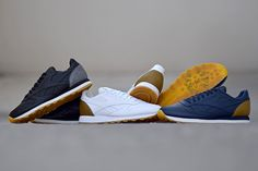 ce9c25d265d4 BornxRaised x Reebok Classic Leather Release
