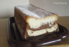 Mramorový Chiffon cake Cake Recept, Chiffon Cake, Tiramisu, Ethnic Recipes, Food, Eten, Tiramisu Cake, Meals, Diet
