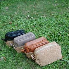 Item Name  Wholesale Blanks Cork Men  s Toiletry Bag Patchwork Cosmetic Bag  Brown PU Faux Leather Material Makeup Bag Item Number  Material  cork+PU  faux ... 676d172a3bd6e