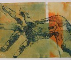 Drawing Box   Main e Coleur- Teresa Infiesta