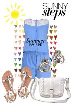 Exclusive Look by Shivani Blue Jumpsuits, Silver Sandals, Vip, Silver Earrings, What To Wear, Desktop, Scrap, That Look, Medium