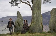 Outlander Film Locations in Scotland