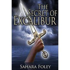 #Book Review of #TheSecretofExcalibur from #ReadersFavorite - https://readersfavorite.com/book-review/the-secret-of-excalibur  Reviewed by Maria Beltran for Readers' Favorite  The Secret of Excalibur is a fantasy novel by Sahara Foley. Arthur Merlin is a typical, normal human being. But after a freak accident happens to him, things change quite abnormally. He develops certain abilities: telekinesis, telepathy, pyrokinesis and even teleportation; and that's not even all that he can do. It'...