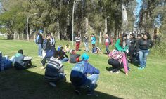 #Trendelainclusion Ramón Carrillo en Rafaela, Santa Fe.