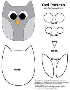 - Okul Öncesi Baykuş Etkinlikleri (Kalıplı) – – Preschool Owl Activities (Molded) – – the Molded - Owl Activities (Molded) - .- Okul Öncesi Baykuş Etkinlikleri (Kalıplı) – – Preschool Owl A. Owl Sewing Patterns, Applique Patterns, Quilt Patterns, Owl Quilt Pattern, Felt Owl Pattern, Pattern Sewing, Owl Applique, Softie Pattern, Felt Crafts Patterns