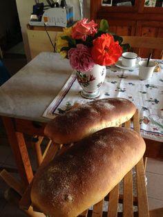 I Maritozzi  http://www.ricettario-bimby.it/ricetta/19819/maritozzi-di-dome-con-pasta-madre.html
