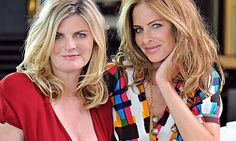 I want Trinny and Susannah back on my tv: what's your body shape?