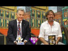 Bill Penney,Marine Bank CEO & James Aiello Author Forbidden Child
