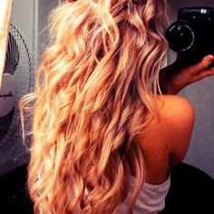 Hairrr<3