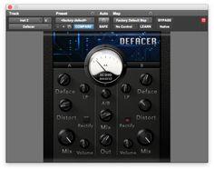 Defacer - A Free Audio ManglingPlug-in - Pro Tools Expert - Pro Tools